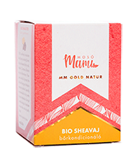 MM Gold Shea vaj 100ml - sheavaj